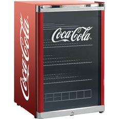 Scancool Coca Cola-kyl High, 1 dörr, 85W, 115 L