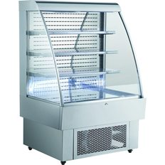 Scancool Displaykyl OFC 381, 1400W, 380 L