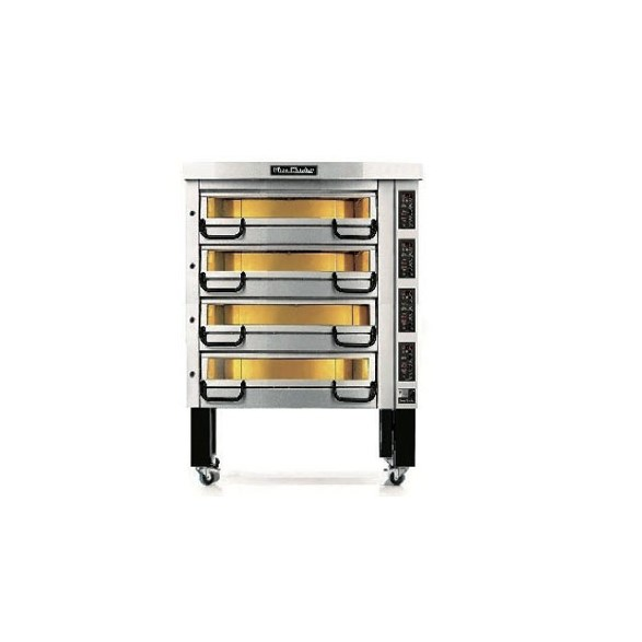 PizzaMaster Pizzaugn 824E